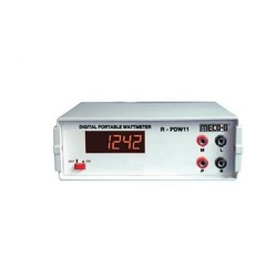 Scientific Portable Watt Meter - Supplier & Dealer | El-tronics